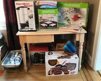 Rachel Ray 14 pc set new in box
