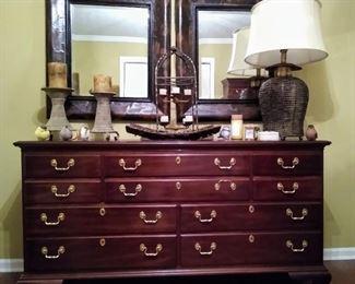 Councill Craftsmen Dresser