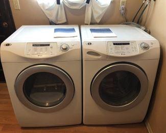 Maytag Washer Dryer