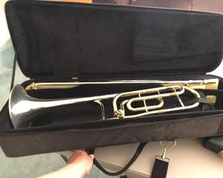 King Tenor Trombone