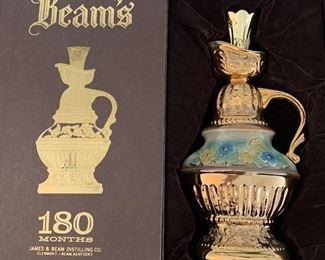 Beam's Decanters