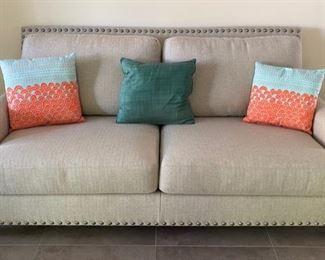 Gorgeous sofa by Norfolk Furniture