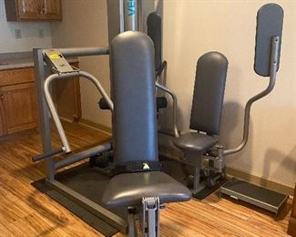 Vectra Precision Home Gym