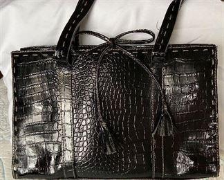 Liz Claiborne purse - $12