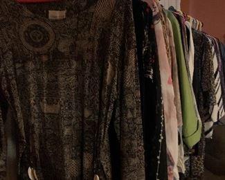 Chico clothes