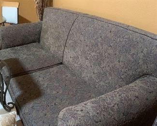 Johnston Hamilton Sofa