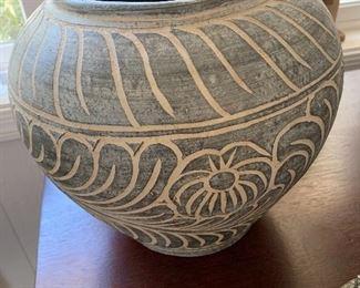 Harris Pottery - Chicago