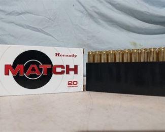 6.5 creedmoor Bullets