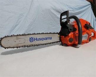 Husqvarna Chainsaw 545