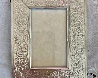 """$50- Del Conte frame - 4.5"""" x 6"""""""