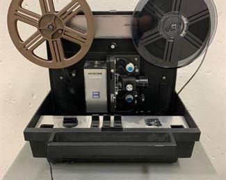 Keystone Custom 85 Projector