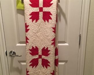 more quilts