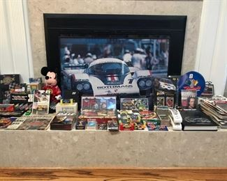 NASCAR Collection