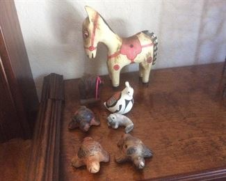 Travel souvenirs, Mexico
