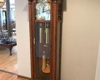Trend by Sligh Grandmother Clock