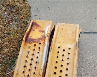 Vehicle Ramps!