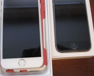 iphone 5 and 6 AT&T