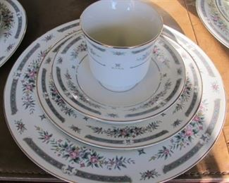 Service for 12 China Set