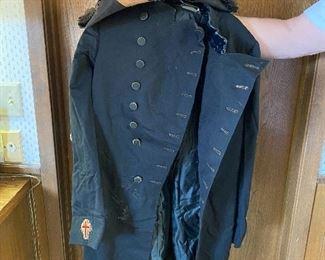 Masonic Dress Uniform