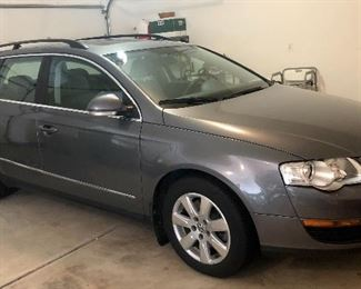 Passat! 2007!  Beautiful inside and out!!!