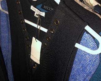 many items new w/ tags