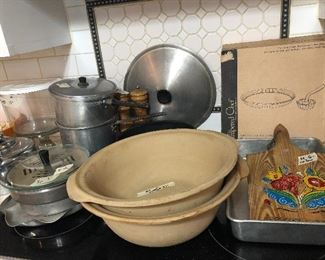 pampered chef bakers and more-