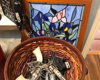 vintage toy guns and more