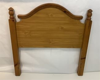 twin headboard for bed