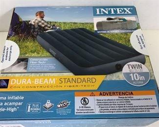 new twin air  mattress