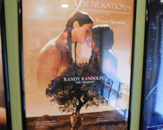 Seven Generations Movie Poster
