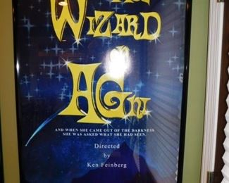 The Wizard Of Agni Movie Poster