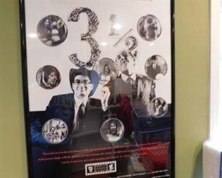 3 1/5 Movie Poster