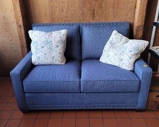 King Hickory Love Seat