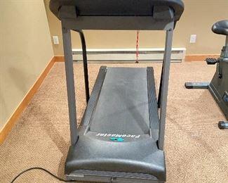 PaceMaster ProPlus II treadmill