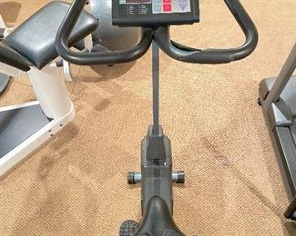 Fitness Master 760 Bike
