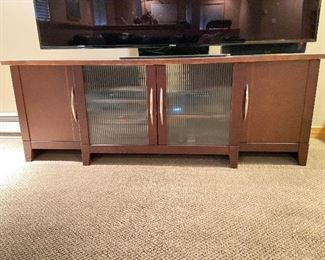 """TV stand- 20""""D x 72""""W x 26""""H"""