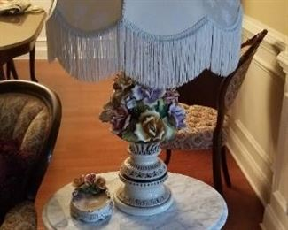 CapoDimone Lamps
