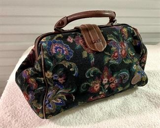 10.Purse by Paola Del Lungo from  Florence Italy $50 NOW $30