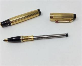 Montblanc Pen Limited edition