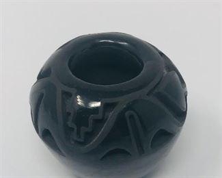 Marie Suazo Pottery