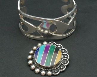 Jewelry by R. Wilford