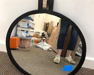 "Appx 30"" Mirror"