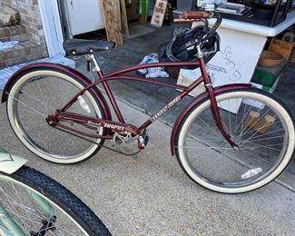 Vintage Western Flyer Grand Trophy Bicycle