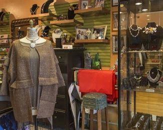 Historic Bronzeville Dress Shop Liquidation