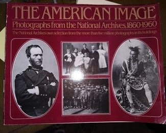 Dining Room:  The American Image – Photographs from the National Archives 1860-1960,