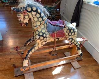 Collinson Horse