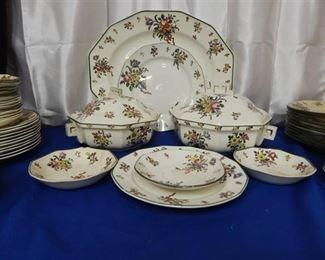 Royal Doulton Dish Set