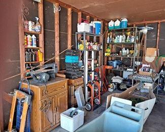 More Garage
