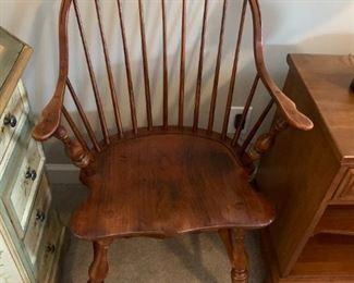 #27Pine Windsor Chair $75.00