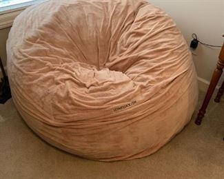 #39Ultimate Sack.com Bean Bag Chair $30.00